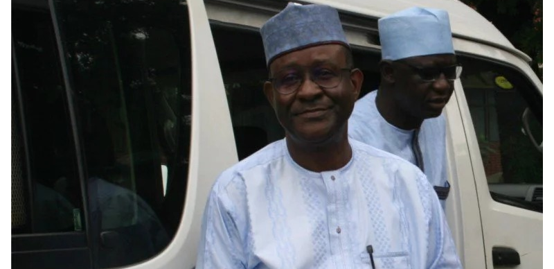 Ngilari's acquittal: Judgment is a travesty of justice, we'll appeal it, says EFCC