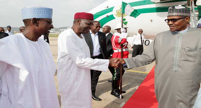 Buhari's visit to Turkey met its desired o