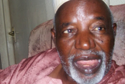 Balarabe Musa, the politician who got Nigeria's first impeachment pill
