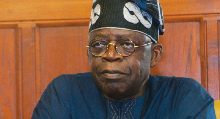 Tinubu on son's death: I have suffered a grave loss that no parent would like to bear