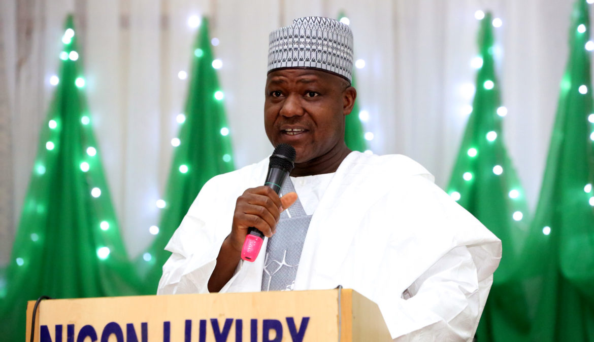 Presidency less important than the Armed Forces in Nigeria - Dogara