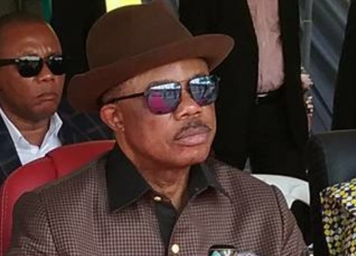 Buhari orders immediate return of Obiano's
