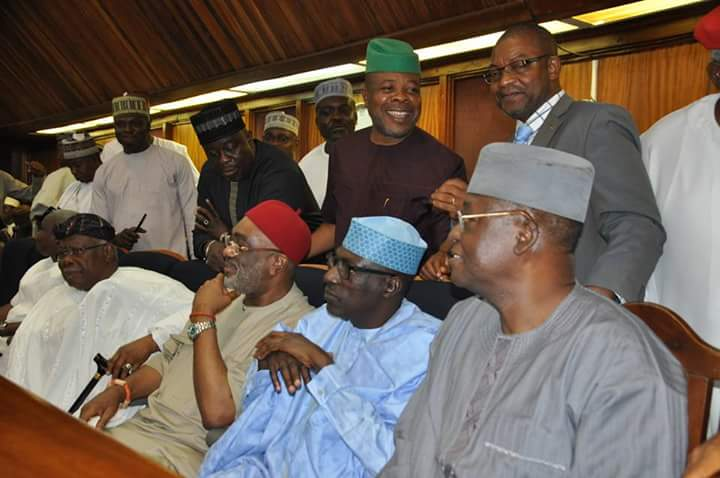 PDP is set to turn around the fortunes of