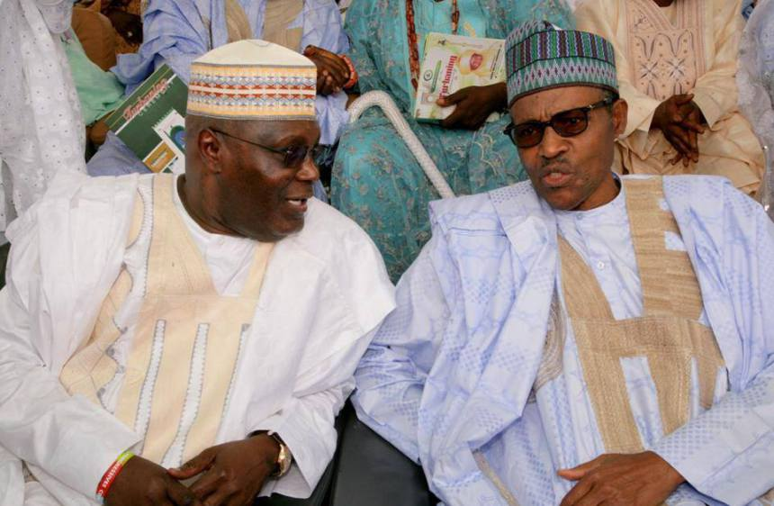 Buhari will defeat Atiku anyday, anytime a