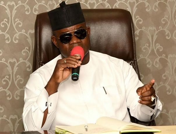 Governor Bello talks tough as one feared dead, many injured in Kogi PDP Governorship Primary
