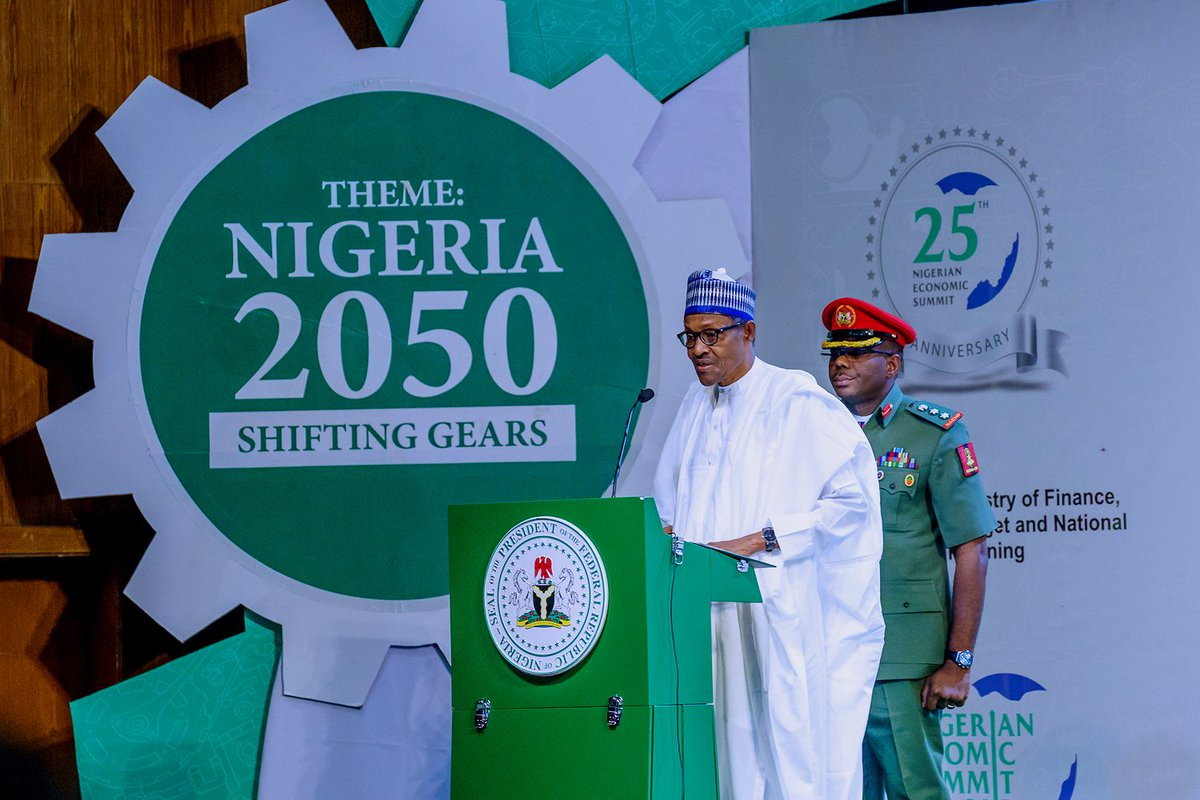 Conduct of 2019 elections clear proof Nigeria`s democracy maturing, says Buhari