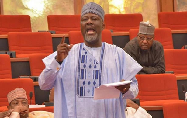Melaye loses again as Appeal Court orders fresh election