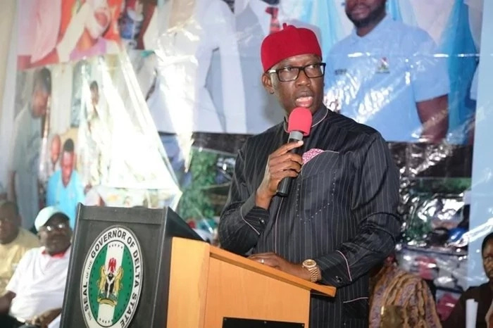 Supreme Court seals Ogboru's fate, says Okowa is Delta Governor