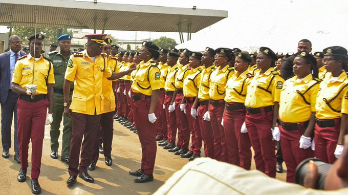 Leave no room for the public to doubt your integrity, honesty, Sanwo-Olu warns LASTMA Officials