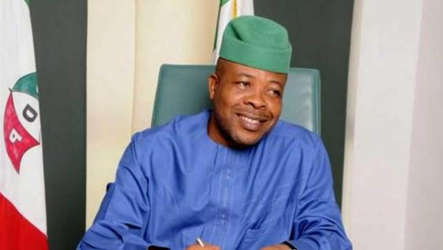 Imo: Ihedioha tells Supreme Court to set aside judgment in favour of Uzodinma