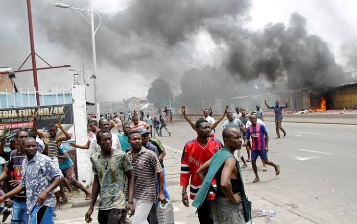 Violence: Police extend three-day dusk-to dawn curfew in Bayelsa over intelligence report