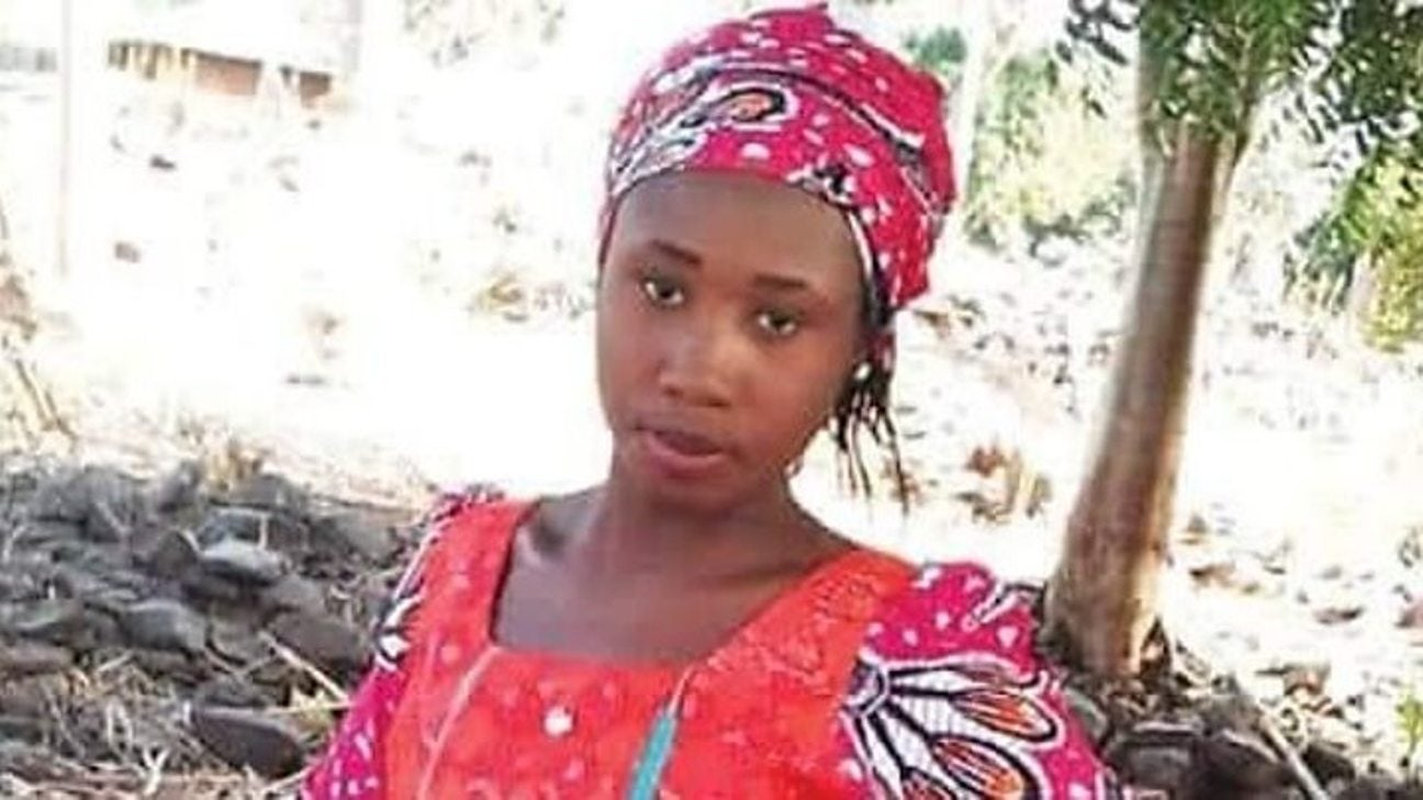 Boko Haram: Buhari vows to secure release of Leah Sharibu, others