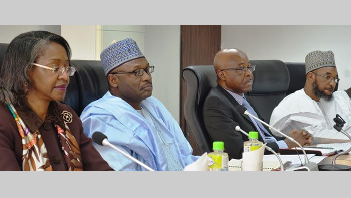 INEC inaugurates Project Plan Committee, says 'we are now in 2019 election mode'