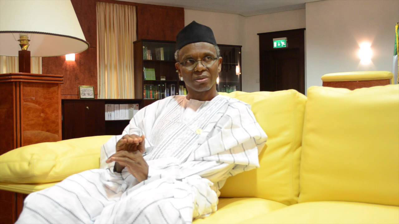 What i did not do as an aspirant for office, i will not do as Governor, says el-Rufai