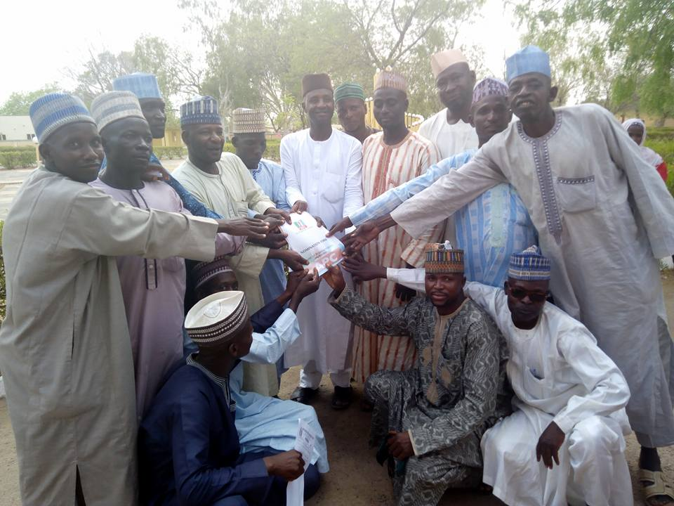 INEC declares Ali of APC winner of Katsina Bye-Election