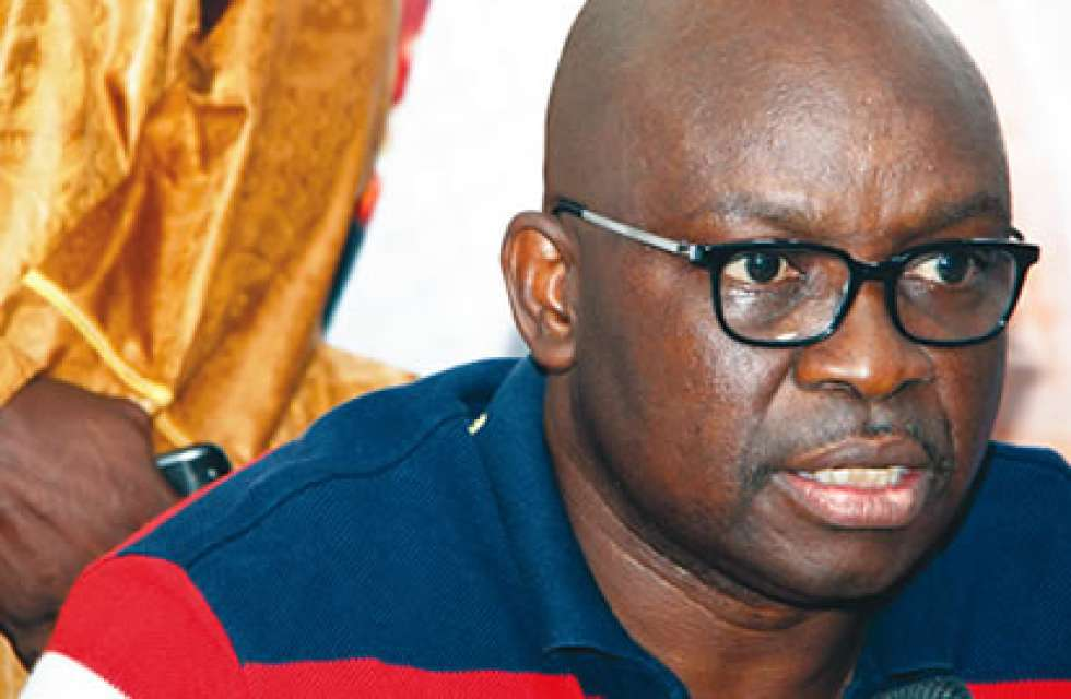 Fayose seeks to complete aborted first term tenure as governor of Ekiti