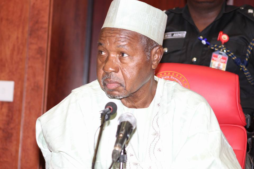 We'll use all legal means to retrieve the N50.5bn you looted, Masari tells Shema