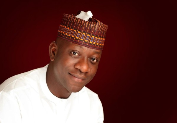 Report of my expulsion from APC came from a known fraudster - Jibrin