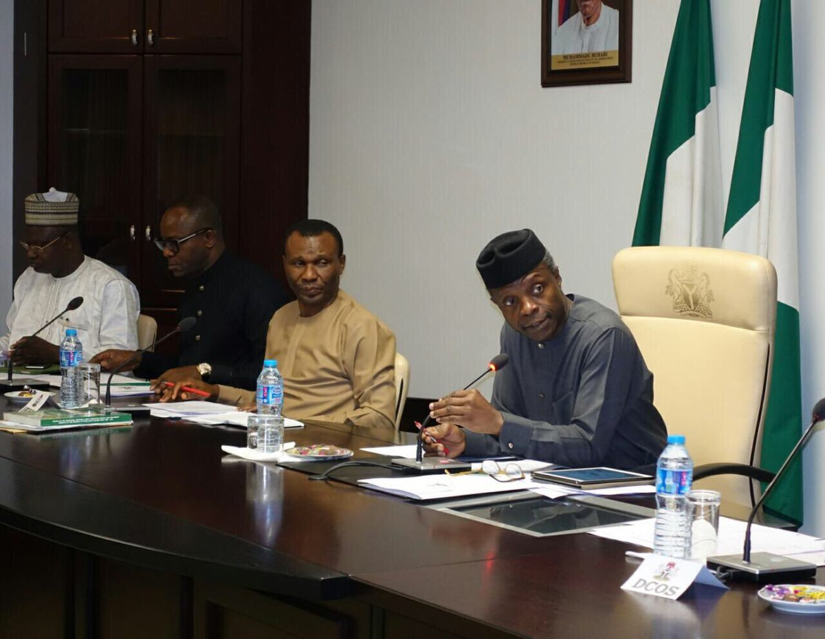 There are several people working in NDDC with forged certificates, says FG