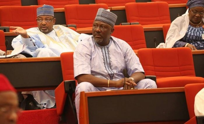 Melaye: INEC to verify petitioners' sign