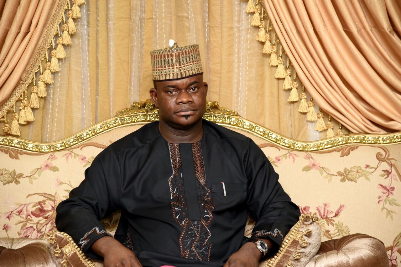 I am not behind the travails of Melaye, Kogi is about to fly - Bello