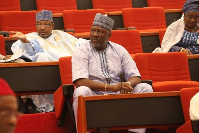 Melaye's recall: They are just wasting precious time, it's an exercise in futility - Senate