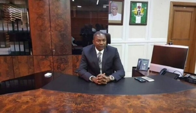 Confirmation of nominees: AGF's points on FEC meeting misrepresented - Presidency