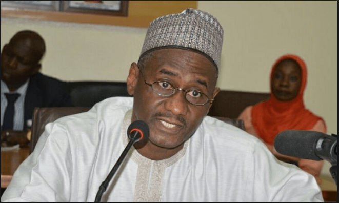 Handover to the next person and proceed on suspension, Minister orders NHIS CEO