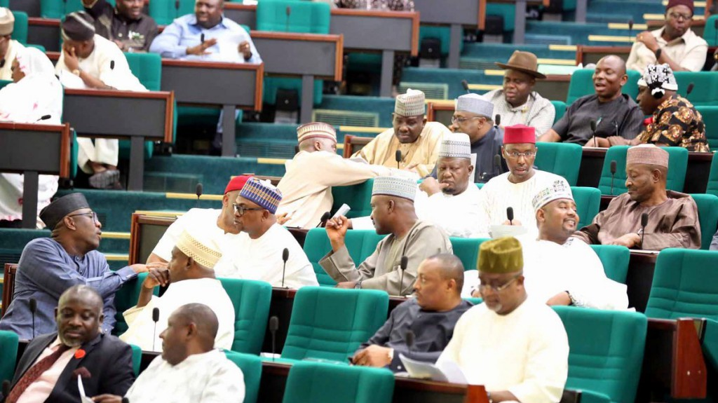 Musa to Reps: Drop Bill on amnesty for treasury looters, it is immoral