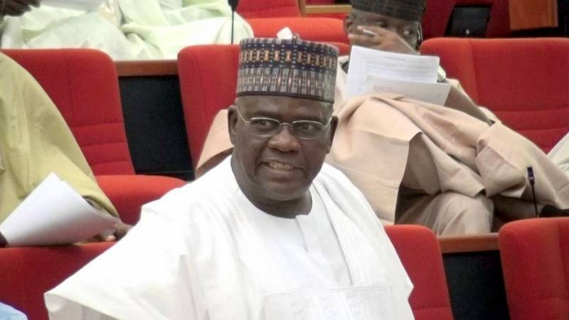 Lagos Assembly demands apology from Goje over 'derogatory and insulting remark'