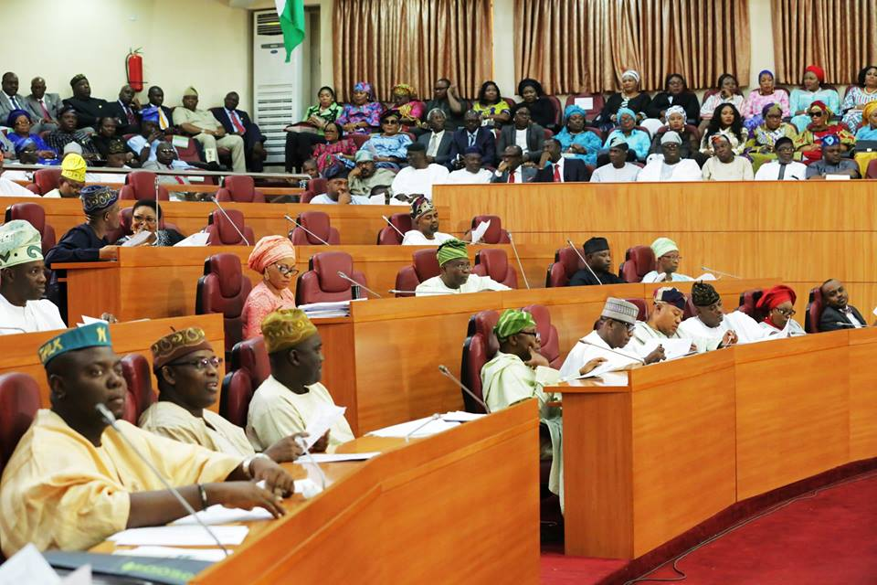 Lagos Assembly wants LCDA Sole Administrator removed over financial recklessness