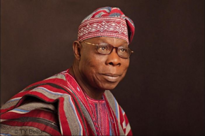 Don't call me Matthew again if you don't want to see my red eyes, Obasanjo warns