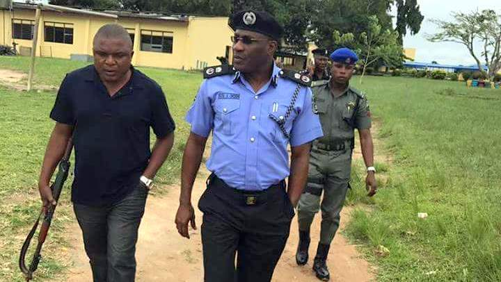 We killed 20 kidnappers of Igbonla students in gun duel - Lagos Police Commissioner