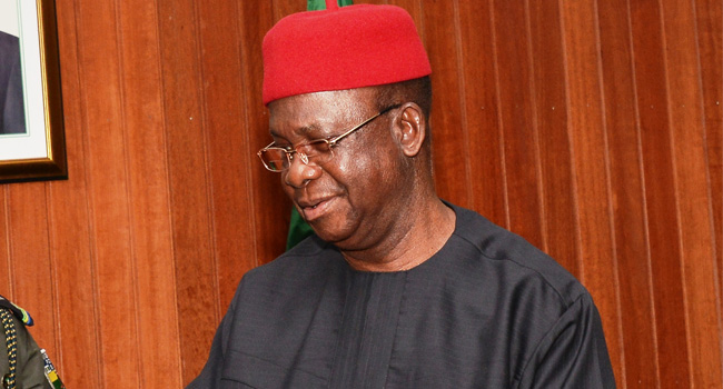 Umahi's claim against me frivolous, i  have no skeleton in my cupboard - Elechi