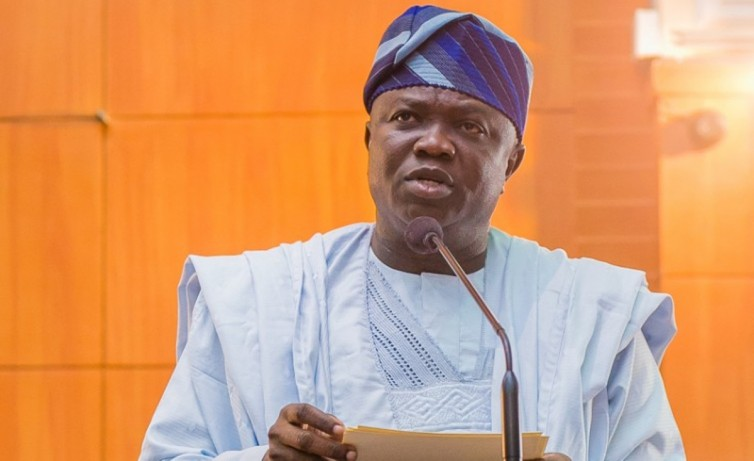 Government increasingly finding it difficult to provide for public schools - Ambode