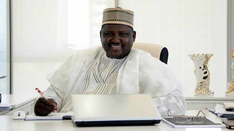 Maina: We're shocked, it is almost unbelievable that such a thing can happen - APC
