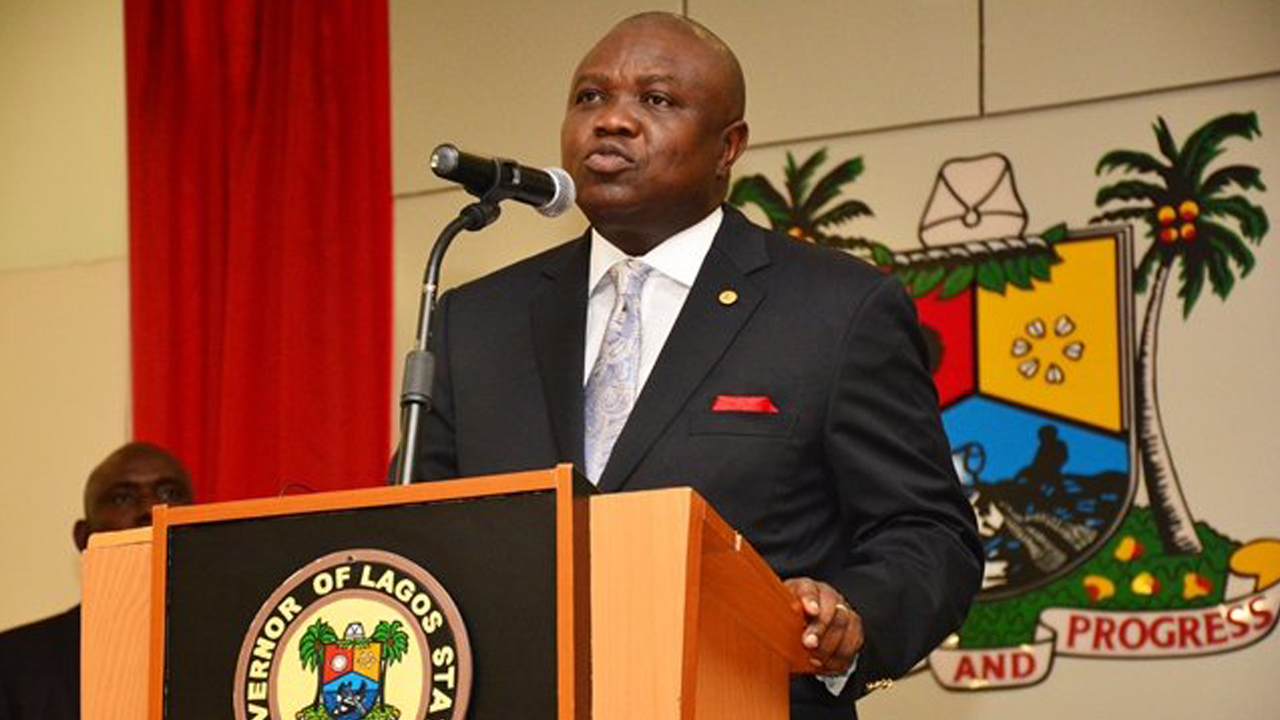 Lagos Land Use Charge: Dialogue with stakeholders way out, says Ambode