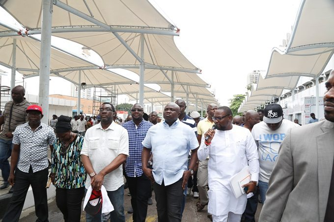 We will not deliberately overburden you, Ambode tells Lagosians