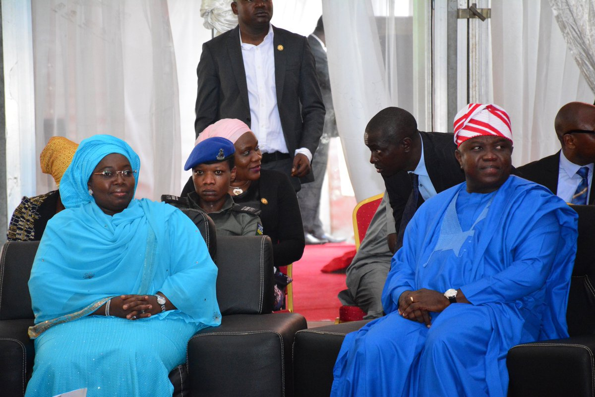 Ambode is our man for 2019, say South-West APC women