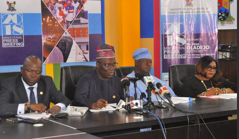 We salvaged property worth N76.9bn from destruction by Fire, says Lagos