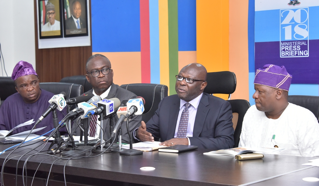 Lagos completes 450 major roads, 50 other impactful projects in three years