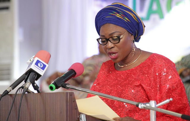 Ambode's wife calls for concerted effort to prevent malaria