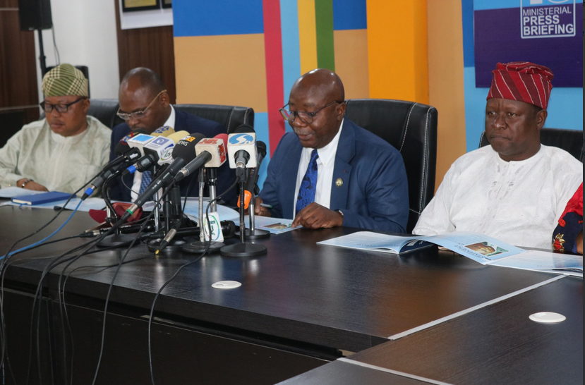 We'll turn Sabo Industrial Estate into silicon valley in 18 months, says Lagos