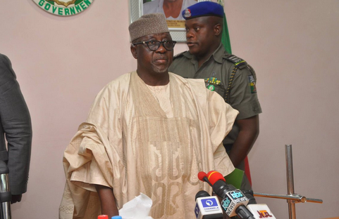 Nasarawa LG election has added value to democracy in Nigeria, says governor