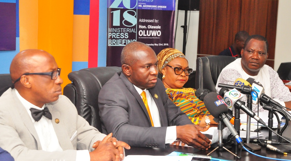 Lagos begins embedded power project in July