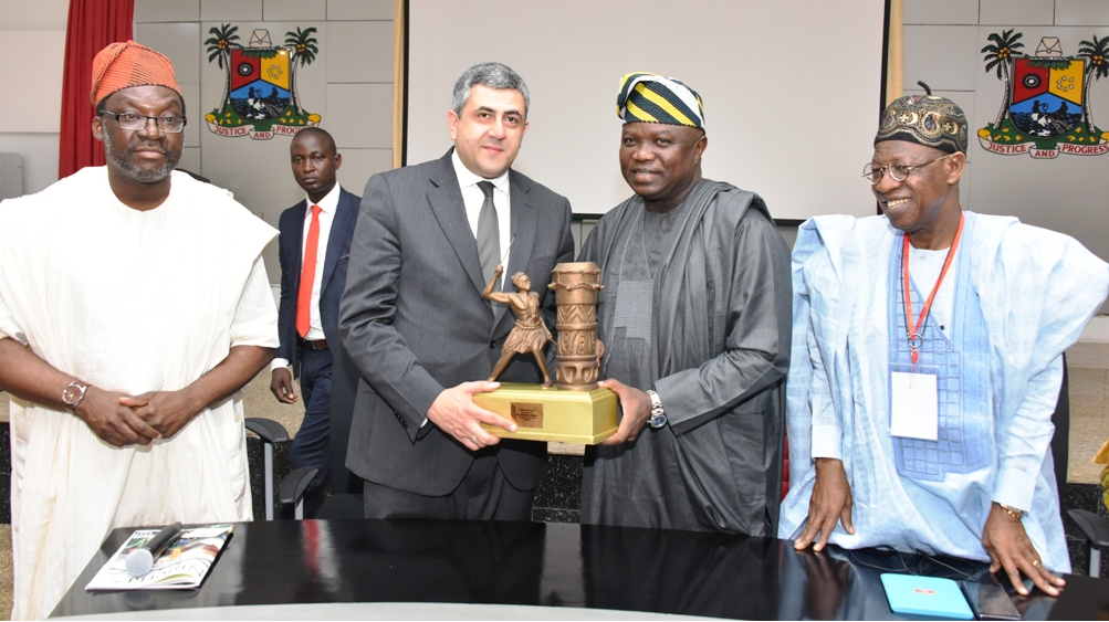 Tourism: Lagos'll be key in our strategy branding, says UNWTO Scribe