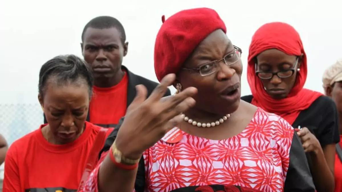 Stop playing politics with us, FG warns BBOG group