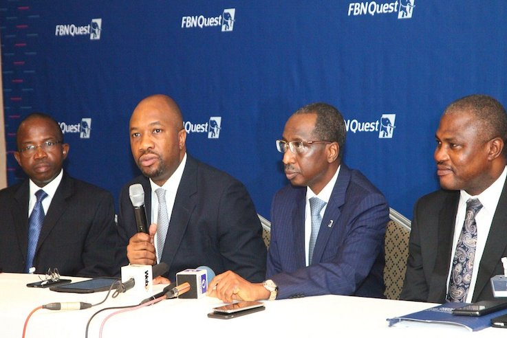 FBNQuest Asset Management highlights investment opportunities for Diaspora  Nigerians