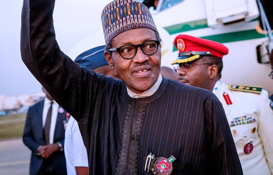 Buhari to attend climate change conference in Poland