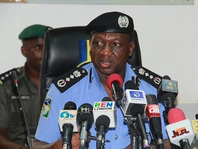 Tighten security nationwide, IGP orders AIGs, CPs